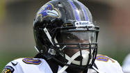 Despite declaring that he's 100 percent recovered from his right knee and right thigh injuries a day earlier, Ravens defensive end Pernell McPhee is officially listed as doubtful on the injury report.