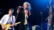 Event Info: Patti Smith at Rams Head Live