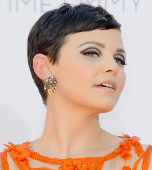 Ellen Pompeo<br>     Emily Deschanel<br>     Ginnifer Goodwin (pictured)<br>     Nina Dobrev<br>     Stana Katic