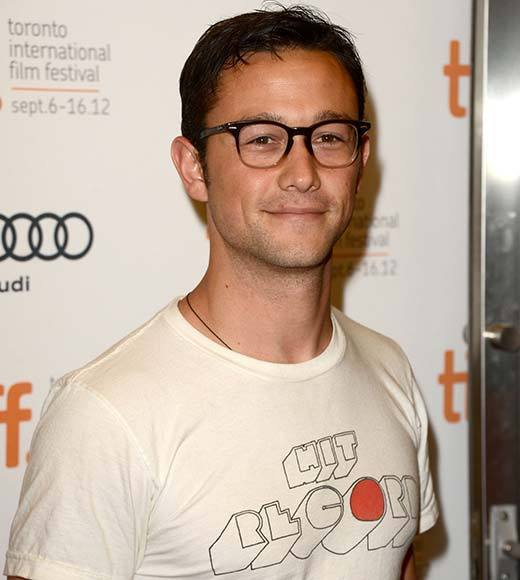 Channing Tatum<br>     Johnny Depp<br>     Joseph Gordon-Levitt (pictured)<br>     Robert Downey, Jr.<br>     Will Smith
