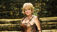 "Gospel legend Sandi Patty is coming to the Maryland Theatre Friday, Nov. 23, for the opening date of her ""Christmas Celebration Tour"" with Jason Crabb. During a phone chat this week from her home in Oklahoma City, Okla., we purposefully avoided the same old questions she's been asked many times before and dug deep for some off-the-beaten-path tidbits from her illustrious career. (Some comments have been edited for length.)"