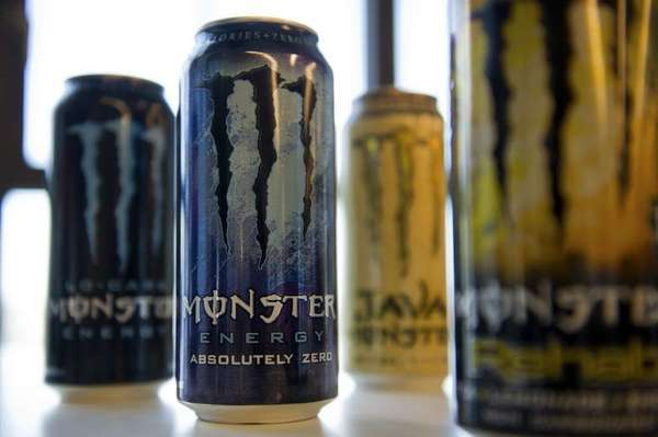 Energy drinks have come under increasing scrutiny since a recent FDA report.
