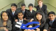 FastStich team wins $12,500 Collegiate Inventors Competition award