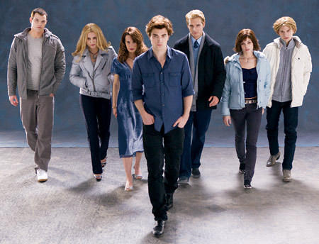 Twilight has come to an end. Whats next for hollywood?