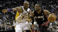 The Heat's captains were able to accomplish with LeBron and Bosh what Kobe and Pau now will try to do with the Lakers. Also: Popovich's history lessons; be like Riley; and the courtship of Ray.