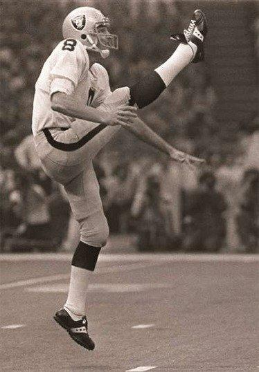 "Will Congress emulate famed Oakland Raiders punter Ray Guy in its approach to the ""fiscal cliff""?"