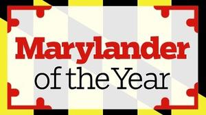 Marylander of the Year