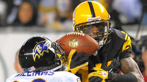 Preston's matchups: Ravens vs. Steelers