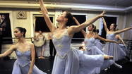 Albano Ballet's 50th 'Nutcracker'