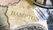 Hampton: 400th Anniversary
