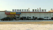 Sunrise Bakery Moves to Shutdown in Hostess Closure
