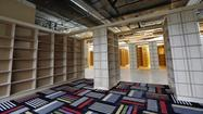 Tigerman builds a new home for Seminary Co-op