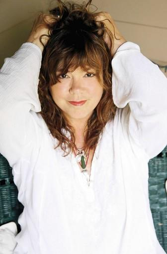 Susan Cowsill, the youngest member of the singing Cowsill family, headlines a Hurricane Sandy benefit concert at Musikfest Cafe Nov. 30. Other performers include Todd Wolfe and Donovan Roberts.