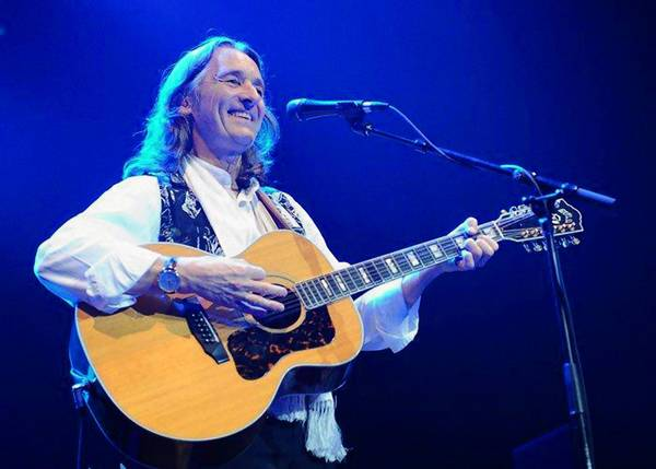 Roger Hodgson, former lead singer of Supertramp, performs hits from the band's 'Breakfast in America' album Nov. 20 at Keswick Theatre in Glenside.