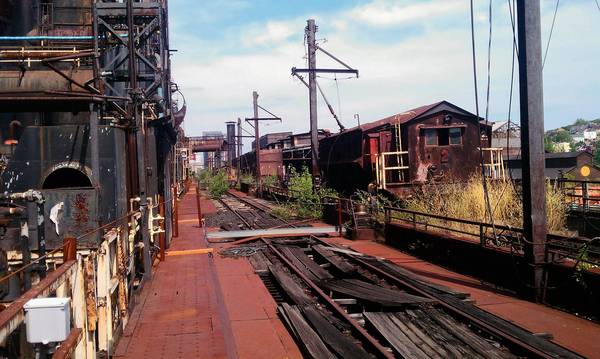 The Bethlehem Redevelopment Authority approved a $10 million bond that will help pay for redeveloping Bethlehem Steel property.