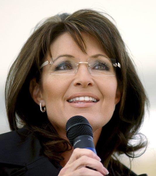 Is Sarah Palin the new Ronald Reagan?
