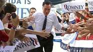 Mitt Romney finally has it figured out. He knows why he lost. Guess what? It was all President Barack Obama's fault.