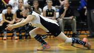Perryville Girls Volleyball State Final