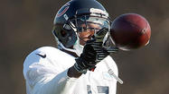 Bears' Jeffery poised for action