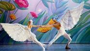 Season of 'Nutcracker,' 'Messiah' starts early