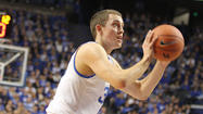 LEXINGTON, Ky. (AP) - Kyle Wiltjer's first 3-pointer gave him a feeling Friday would be a pretty good night.
