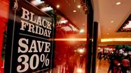 Black Friday: A survival guide