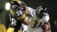 Ravens vs. Steelers: 'It changes you forever'