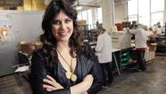 <strong>Katrina Markoff</strong>, the founder of high-end Chicago chocolatier Vosges Haut-Chocolat, is nearing completion on two high-profile projects: a winery-style chocolate facility in Logan Square and an education center at a cacao plantation and eco-lodge in Belize.