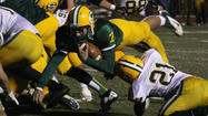 Photo Gallery: Salina South vs. Bishop Carroll Football