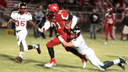 IMPERIAL — Suddenly, Friday the 16th of November became a whole lot more interesting for fans of Imperial Valley and CIF-San Diego Section Division IV football.