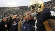 Notre Dame football: Irish seniors nearing finish line