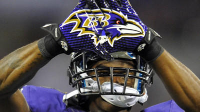 Ravens in strong playoff position at 7-2 but face questions abo…