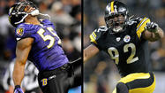 Scouting Report: Ravens vs. Steelers