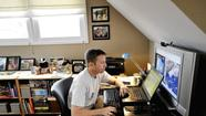 Hurricane Sandy boosts federal telework