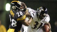 As the Ravens prepare for Sunday's AFC North showdown against the Pittsburgh Steelers and the latest chapter of what many consider the NFL's best rivalry, <em>The Sun</em> caught up this week with several participants from the series to get some of their memories from past meetings.