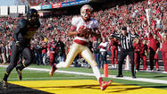 Maryland is no match for No. 10 Florida State in 41-14 senior day defeat