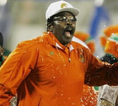 Joe Taylor stepped down as FAMU head coach just 10 days prior to the Florida Classic.