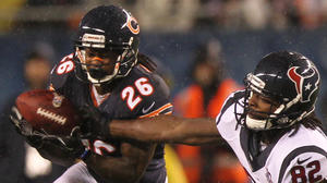Three Bears: Jennings too hot