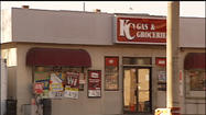 Overnight robbery at Wichita convenience store