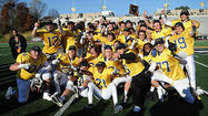 With comeback, No. 9 St. Paul's edges John Carroll, 28-27, for MIAA 'B' title
