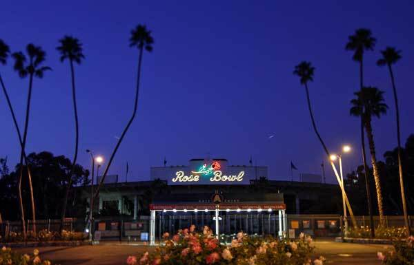 On Monday, the Pasadena City Council will hold a public hearing to decide what course the city may pursue if the NFL comes back to the L.A. area.