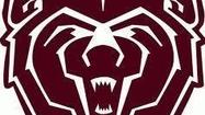 CEDAR FALLS, Iowa –  The 2012 season finale for the Missouri State football Bears started slowly before a late rally made the score respectable late.  A 38-13 loss at Northern Iowa in Missouri Valley Conference play on Saturday night ended the Bears' season at 3-8 overall and 3-5 in the MVFC.