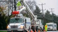 Local electric company officials were patting themselves on the back last week at a hearing in Harrisburg to review how the utilities performed in the aftermath of Superstorm Sandy.