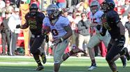 Pictures: Florida State 41, Maryland 14
