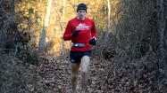 Ultramarathon runner Dink Taylor's time of 7 hours, 40 minutes in the 50th annual JFK 50 Mile ultramarathon on Saturday was 41 minutes slower than his performance in last year's event.