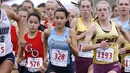 Photo Gallery: Locals compete in CIF SS Cross Country championship races