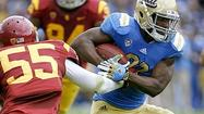 Photo Gallery: UCLA triumphs over USC at Rose Bowl