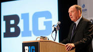 Report: Big Ten may add Maryland, Rutgers