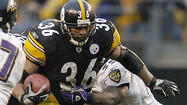 Ravens-Steelers has taken on a new face, but rivalry remains fierce