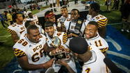 To hear the Bethune-Cookman players talk about their big win over arch rival Florida A&M after Saturday's Florida Classic, you'd think there was nothing to it.